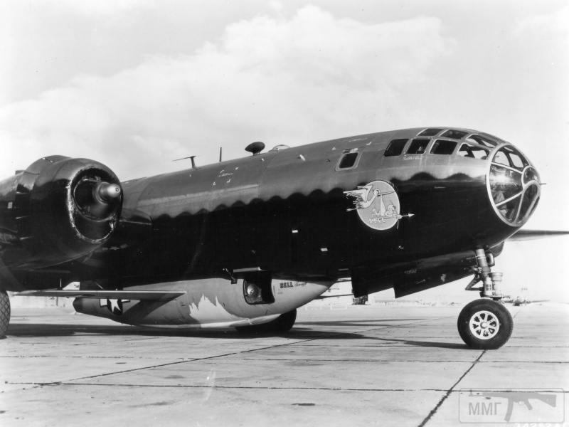69273 - Стратегические бомбардировки Германии и Японии