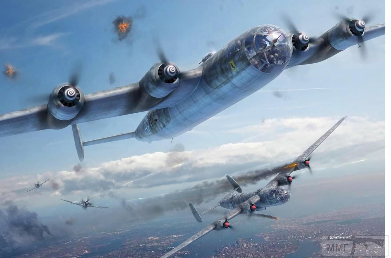 69275 - Самолеты Luftwaffe