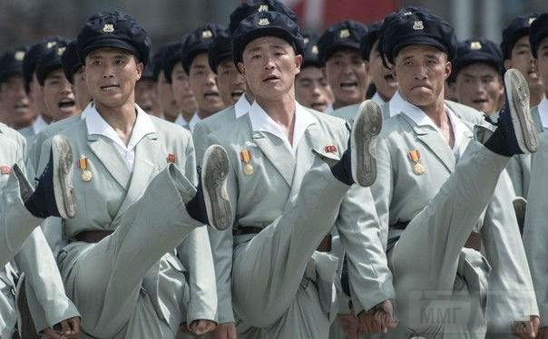 6928 - Северная Корея - реалии