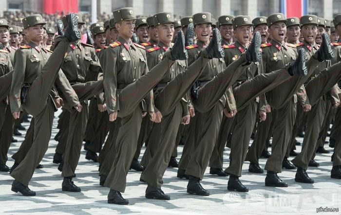 6929 - Северная Корея - реалии