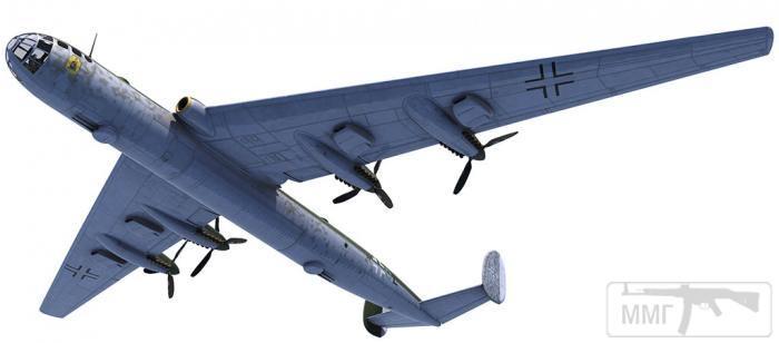 69298 - Messerschmitt Me-264 Amerika