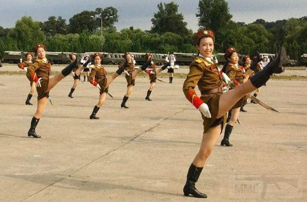 6930 - Северная Корея - реалии