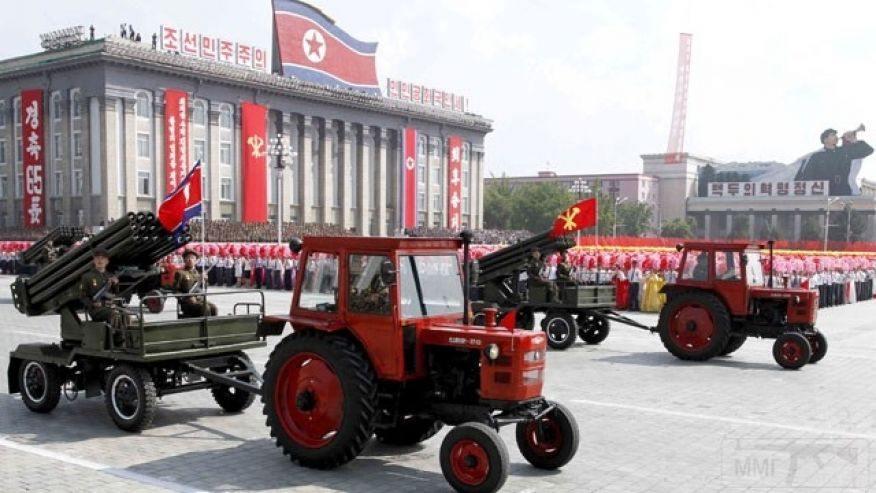 6931 - Северная Корея - реалии