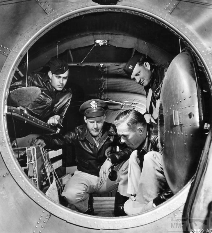 69319 - Стратегические бомбардировки Германии и Японии