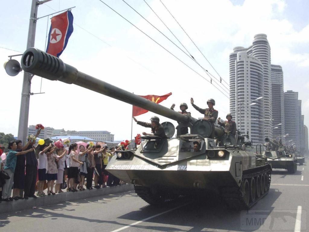 6932 - Северная Корея - реалии