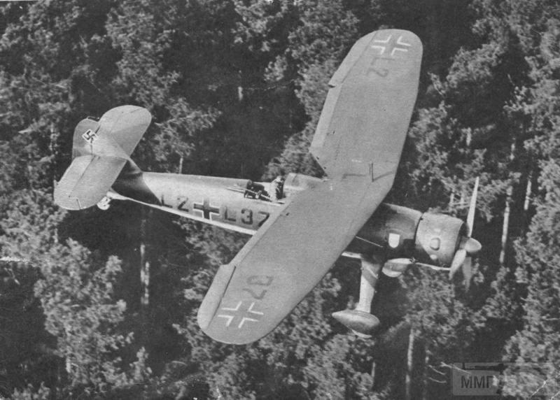 69326 - Самолеты Luftwaffe