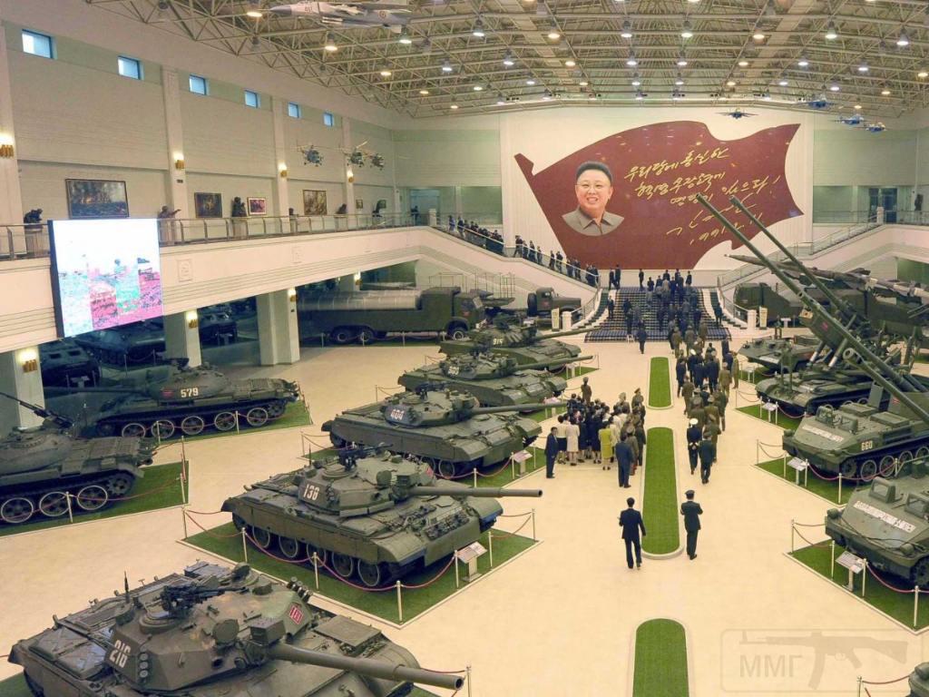 6933 - Северная Корея - реалии