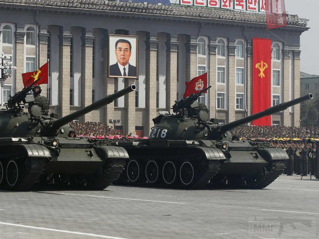 6934 - Северная Корея - реалии