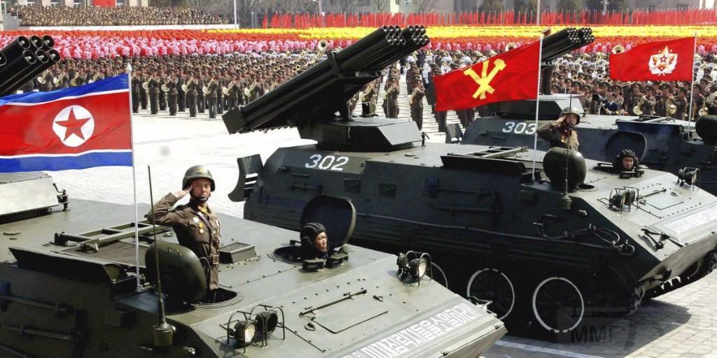 6935 - Северная Корея - реалии