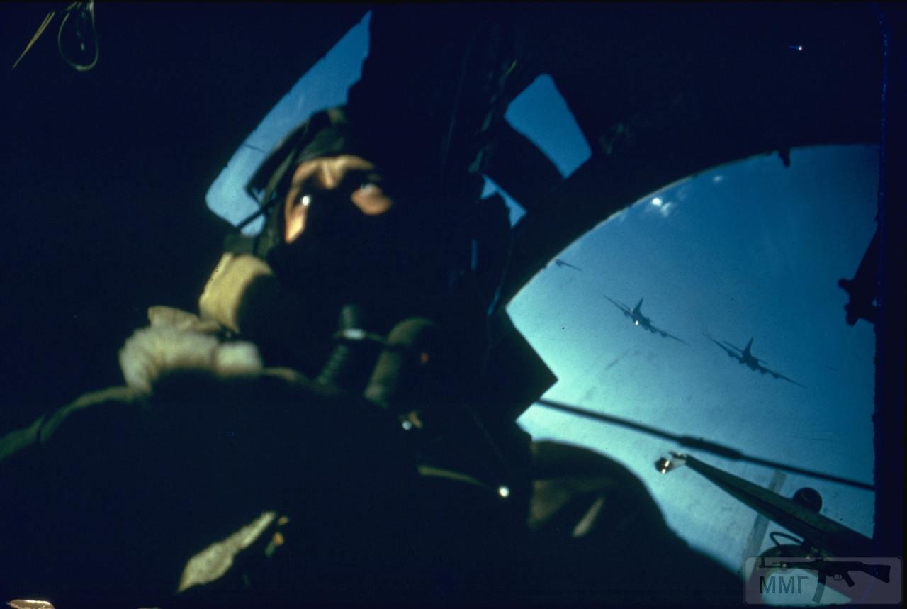 69354 - Стратегические бомбардировки Германии и Японии