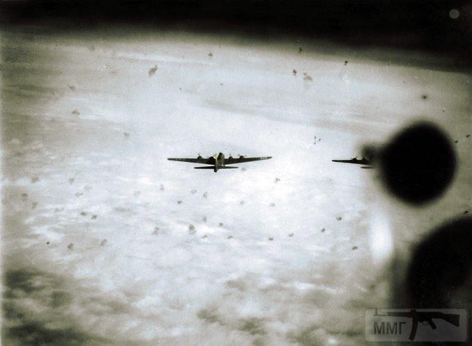69356 - Стратегические бомбардировки Германии и Японии