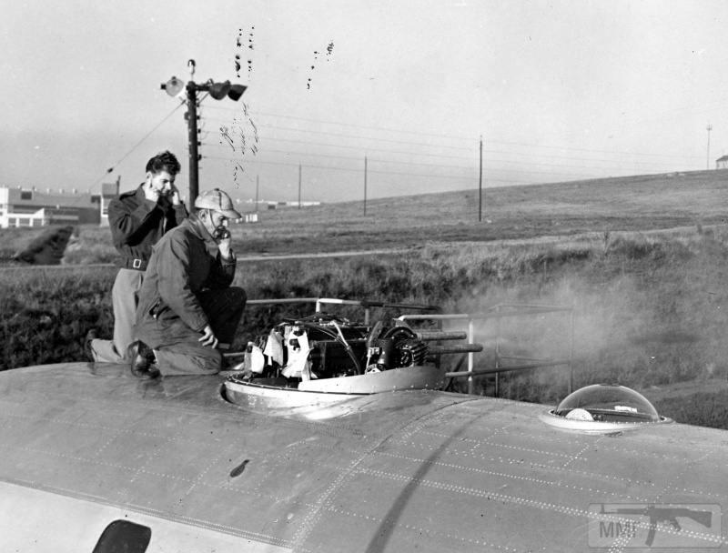 69360 - Стратегические бомбардировки Германии и Японии