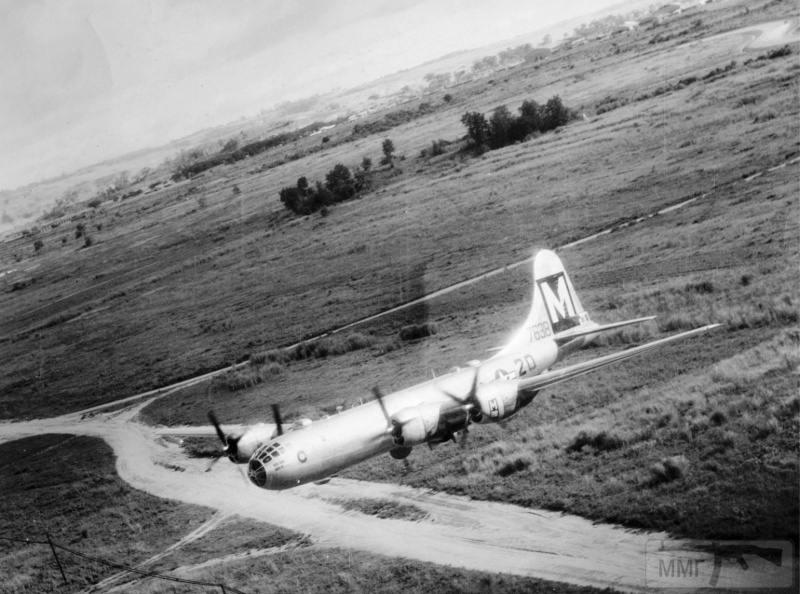 69364 - Стратегические бомбардировки Германии и Японии