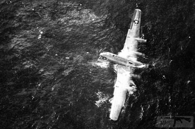 69375 - Стратегические бомбардировки Германии и Японии