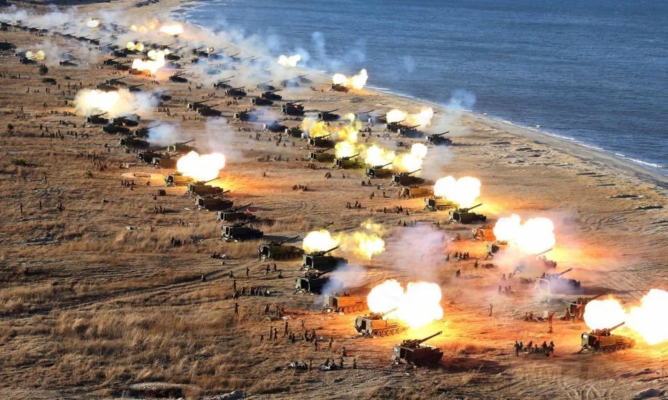 6939 - Северная Корея - реалии