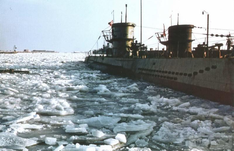 69402 - Волчьи Стаи - Германские подводные лодки двух мировых войн