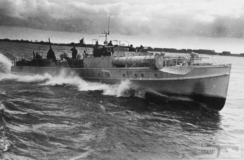 69405 - Германский флот 1914-1945
