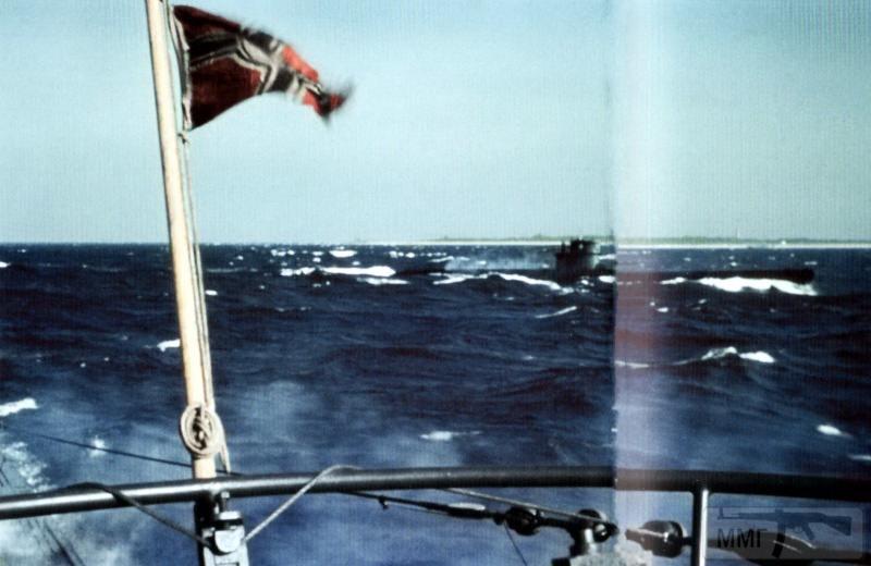 69438 - Волчьи Стаи - Германские подводные лодки двух мировых войн