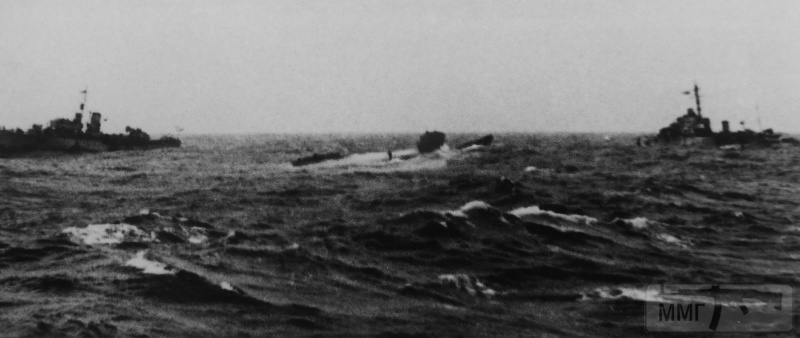 69440 - Волчьи Стаи - Германские подводные лодки двух мировых войн