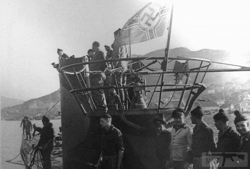 69441 - Волчьи Стаи - Германские подводные лодки двух мировых войн