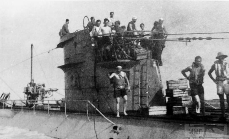 69442 - Волчьи Стаи - Германские подводные лодки двух мировых войн