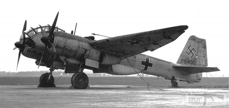 69475 - Самолеты Luftwaffe