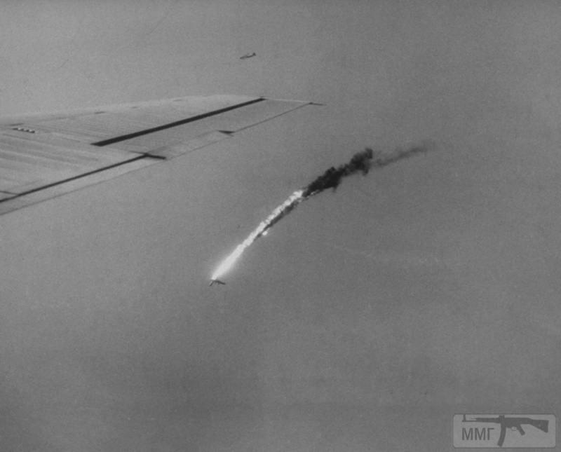 69484 - Стратегические бомбардировки Германии и Японии