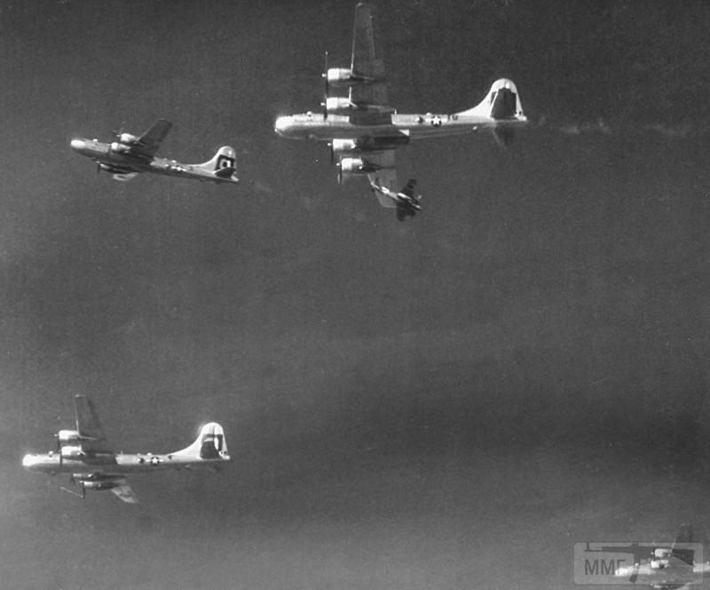 69485 - Стратегические бомбардировки Германии и Японии