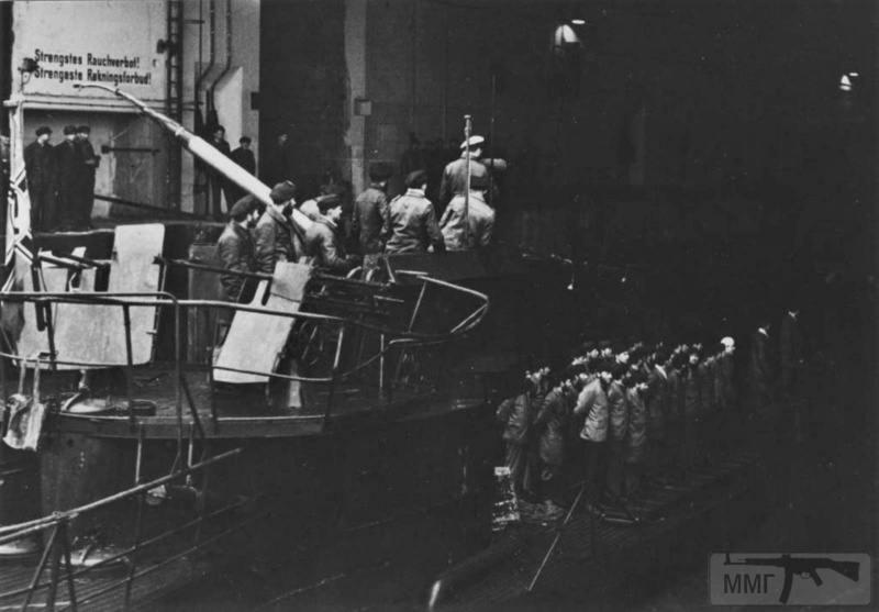 69548 - Волчьи Стаи - Германские подводные лодки двух мировых войн