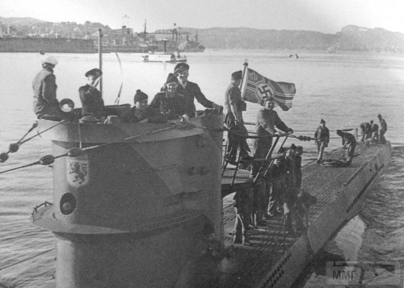 69550 - Волчьи Стаи - Германские подводные лодки двух мировых войн
