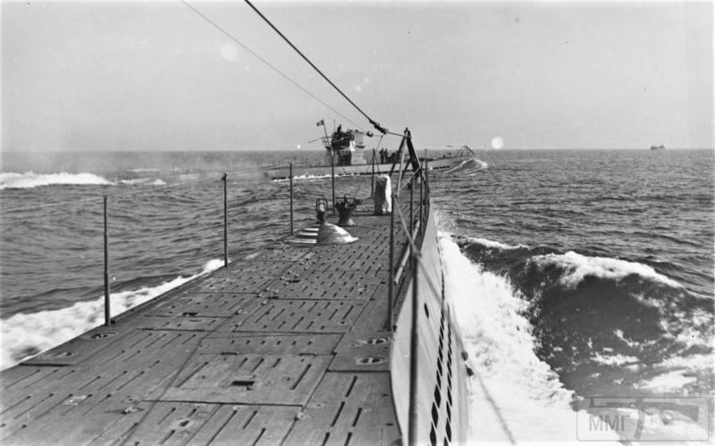 69551 - Волчьи Стаи - Германские подводные лодки двух мировых войн