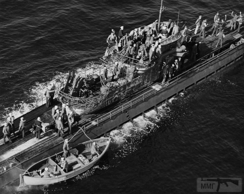69552 - Волчьи Стаи - Германские подводные лодки двух мировых войн