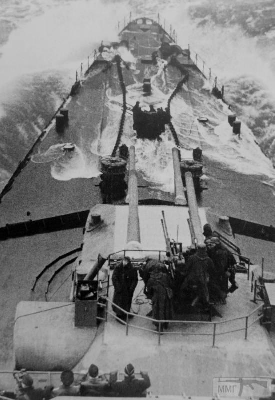 69554 - Германский флот 1914-1945