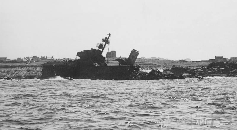 69556 - Германский флот 1914-1945