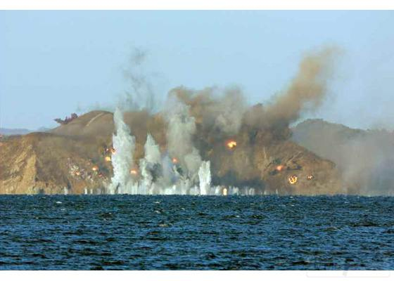 6956 - Северная Корея - реалии