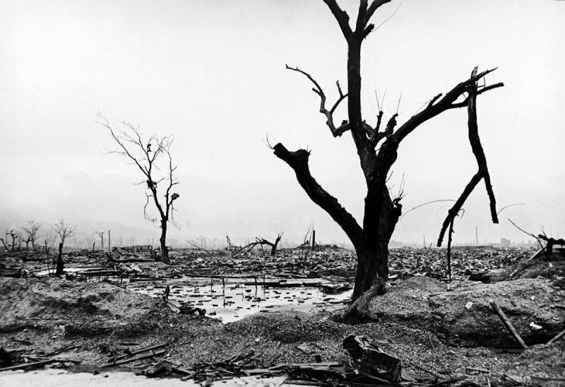 69593 - Хиросима и Нагасаки