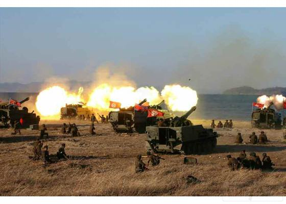 6960 - Северная Корея - реалии
