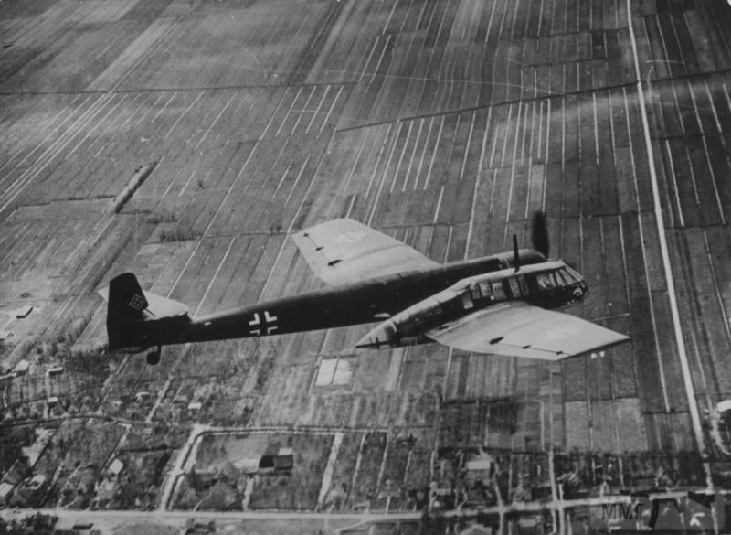 69608 - Самолеты Luftwaffe