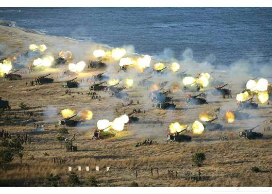 6961 - Северная Корея - реалии