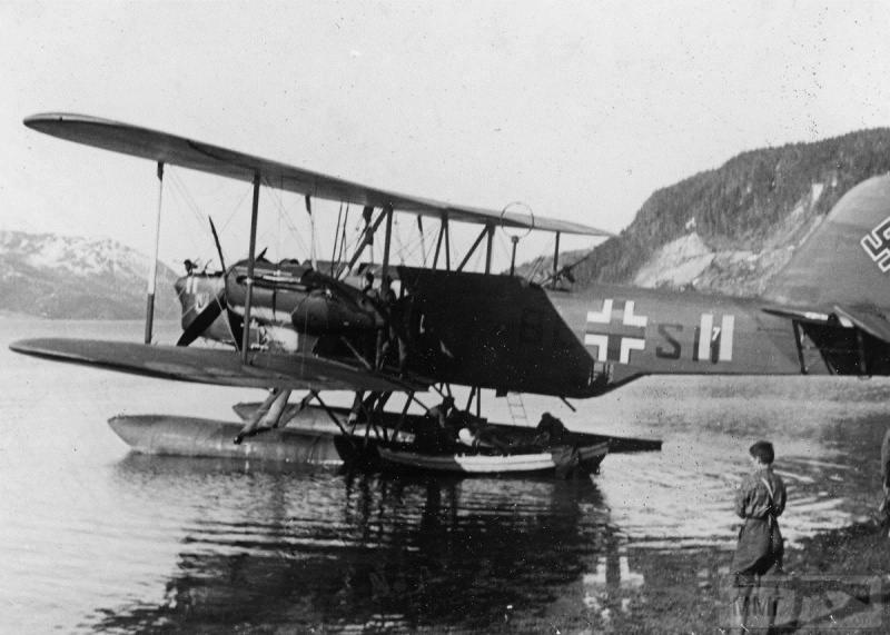 69612 - Самолеты Luftwaffe