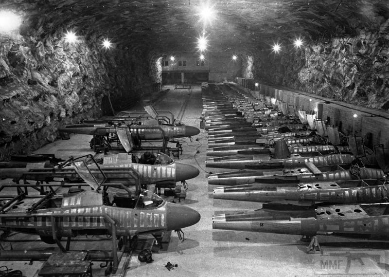 69613 - Самолеты Luftwaffe