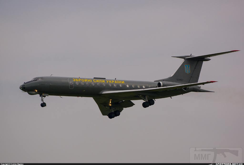 6966 - Воздушные Силы Вооруженных Сил Украины