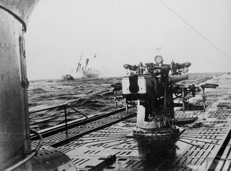 69675 - Волчьи Стаи - Германские подводные лодки двух мировых войн