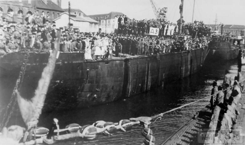 69678 - Волчьи Стаи - Германские подводные лодки двух мировых войн