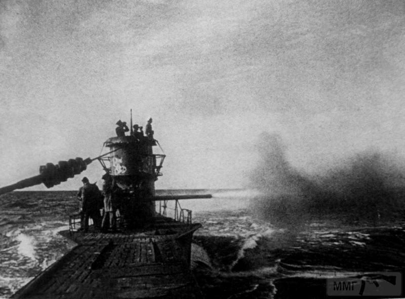69679 - Волчьи Стаи - Германские подводные лодки двух мировых войн