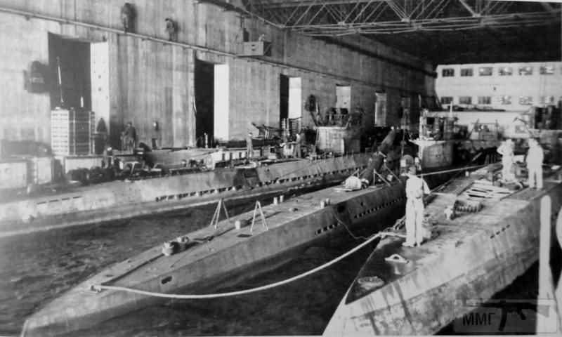69680 - Волчьи Стаи - Германские подводные лодки двух мировых войн