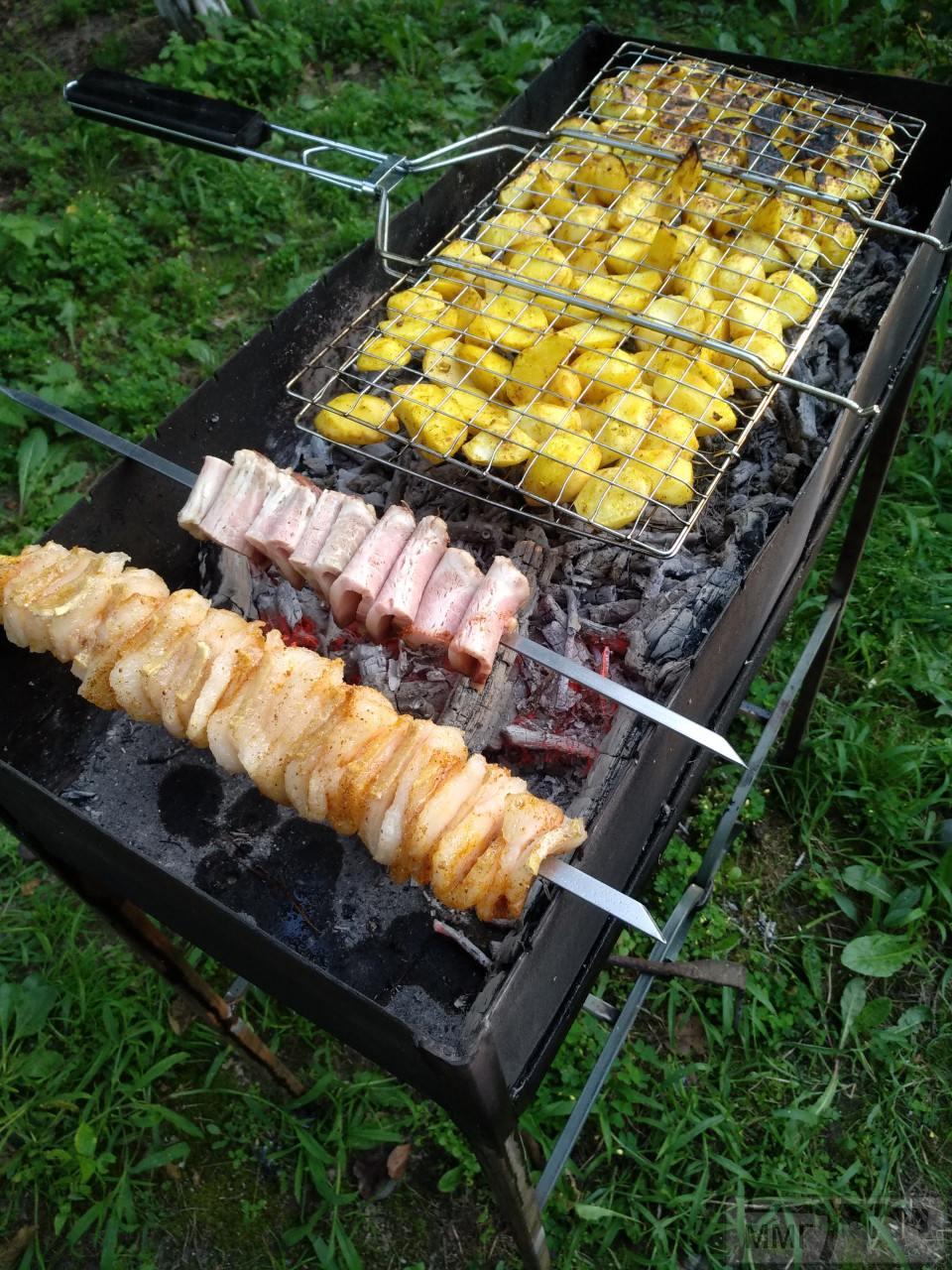 69693 - Закуски на огне (мангал, барбекю и т.д.) и кулинария вообще. Советы и рецепты.