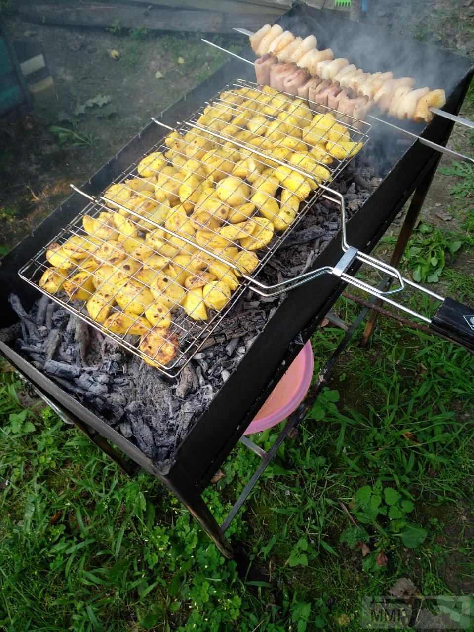 69694 - Закуски на огне (мангал, барбекю и т.д.) и кулинария вообще. Советы и рецепты.