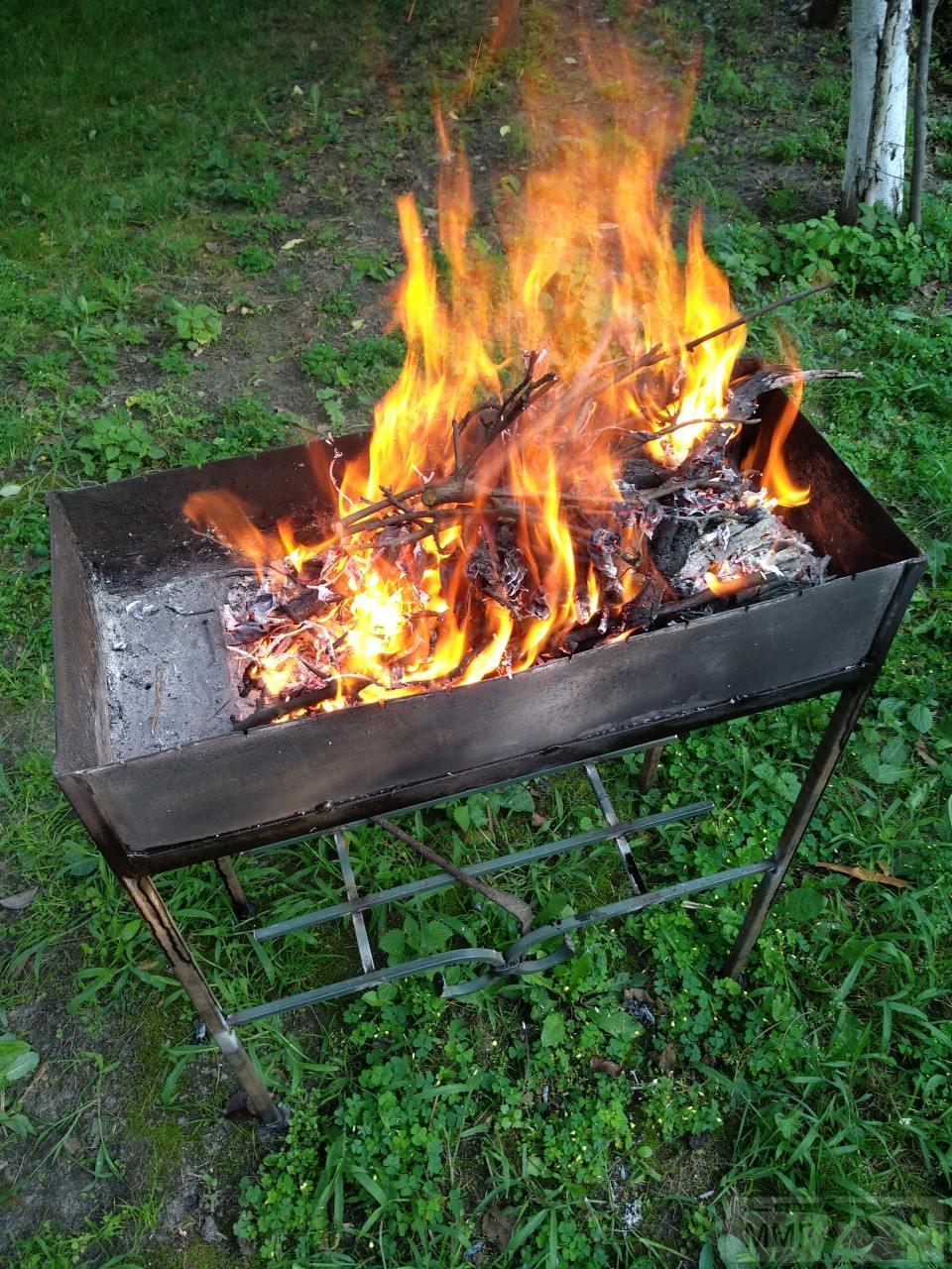 69695 - Закуски на огне (мангал, барбекю и т.д.) и кулинария вообще. Советы и рецепты.