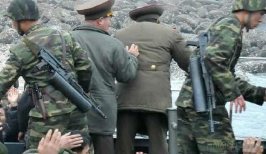 6970 - Северная Корея - реалии